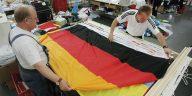 الصناعة الألمانية تواصل التعافي من ركود كورونا