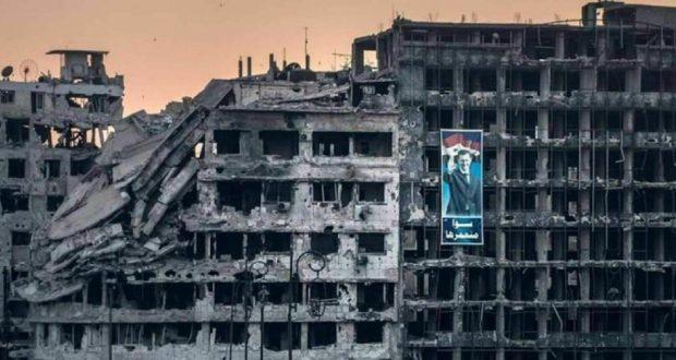 الاتحاد الأوروبي يقاطع مؤتمر الأسد حول قضية عودة اللاجئين السوريين
