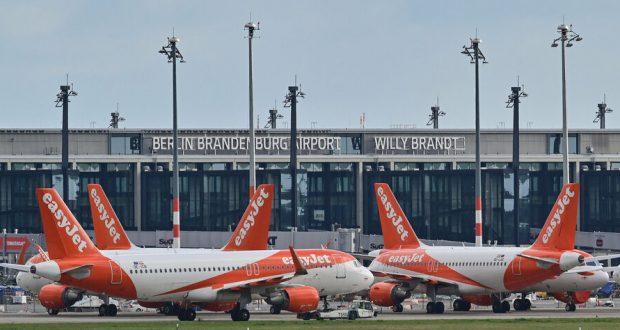 أخبار ألمانيا: رسمياً افتتاح مطار برلين الجديد