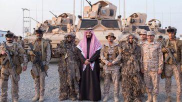 ألمانيا مستمرة في تصدير الأسلحة للسعودية