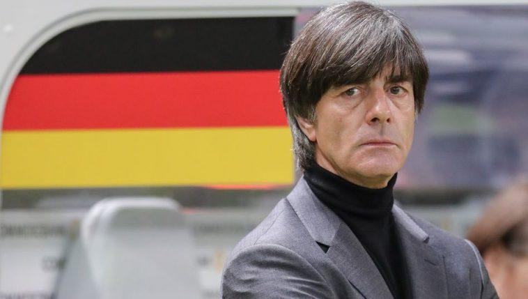 أخبار منتخب ألمانيا: يوآخيم لوف مدرب المنتخب الألماني