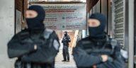 """أخبار ألمانيا: الشرطة الألمانية تداهم مسجداً في حي """"نويكولن"""" بالعاصمة برلين"""