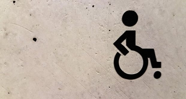 ذوي الاحتياجات الخاصة في ألمانيا