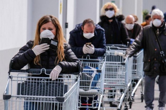 ألمانيا: ارتفاع قياسي في إصابات كورونا يرافقه ارتفاع كبير في مبيعات هذه المنتجات