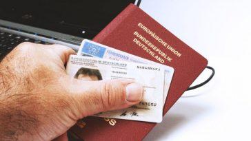 ألمانيا: البرلمان الألماني يقر مجموعة من التغييرات على بطاقات الهوية وجوازات السفر