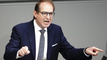 حلفاء ميركل في الائتلاف الحاكم يقدمون وثيقة استراتيجية لمكافحة الإرهاب في ألمانيا