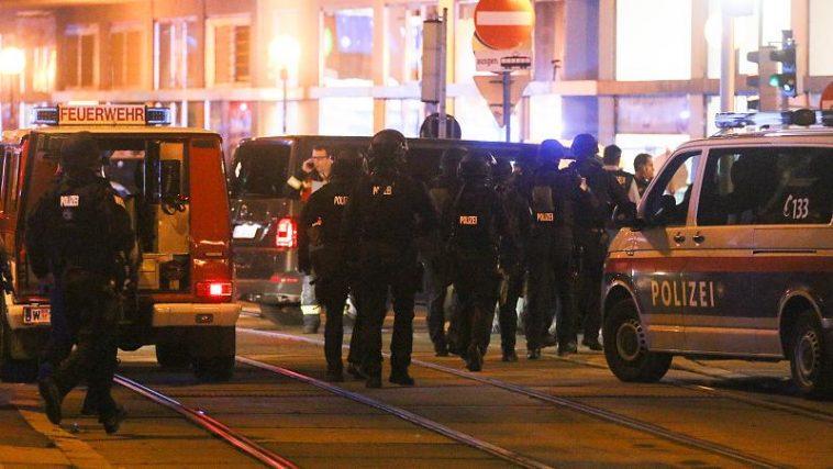 النمسا: إطلاق نار في قلب العاصمة النمساوية فيينا بالقرب من كنيس يهودي