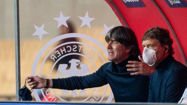 هزيمة تاريخية للمنتخب الألماني أمام إسبانيا في دوري أمم أوروبا