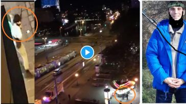 هجوم فيينا.. وزير الداخلية النمساوي: منفذ الهجوم نجح في خداعنا