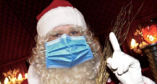 قيود كورونا في ألمانيا خلال فترة عيد الميلاد