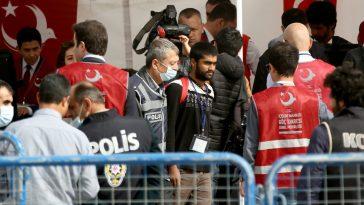 اتفاق اللاجئين تركيا