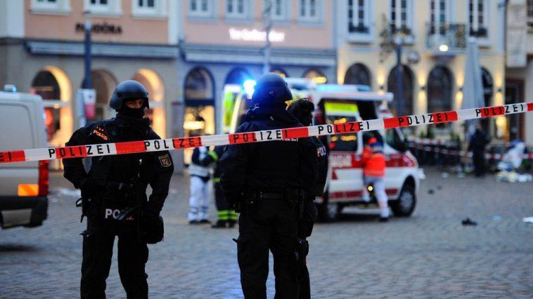 أخبار ألمانيا: الشرطة الألمانية تعثر على ذخيرة حية في سيارة منفذ هجوم ترير