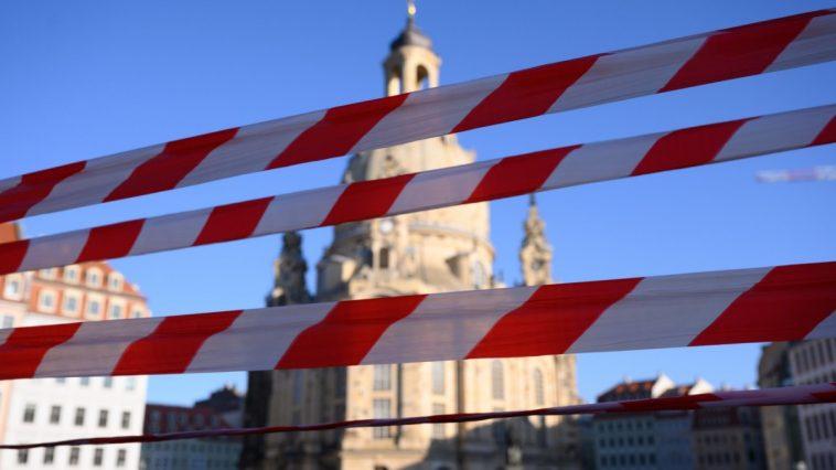 كورونا في ألمانيا: أول ولاية ألمانية تفرض الإغلاق الكامل لاحتواء زيادة الإصابات