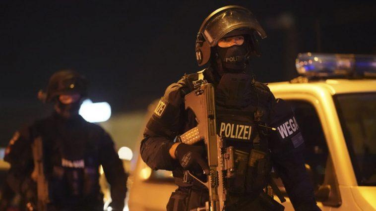 النمسا تضبط أسلحة وذخائر مخصصة لتسليح ميليشيا يمينية متطرفة في ألمانيا