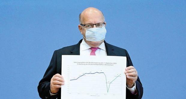 أخبار ألمانيا: تأثيرات أزمة كورونا على الاقتصاد الألماني