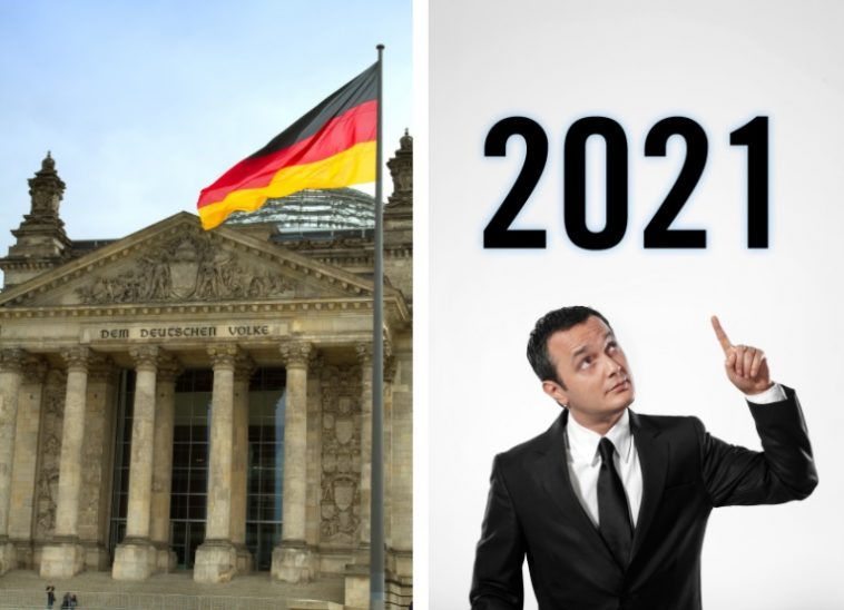 ألمانيا: 5 تغييرات مهمة في القوانين الألمانية ستدخل حيز التنفيذ في عام 2021