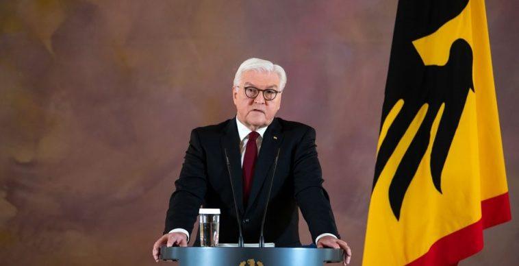 الإغلاق الصارم في ألمانيا / كلمة الرئيس الألماني