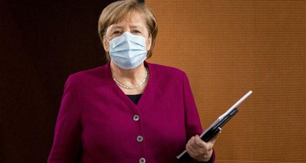 ألمانيا: تحديد موعد الاجتماع المقبل للمستشارة ميركل مع زعماء الولايات الألمانية