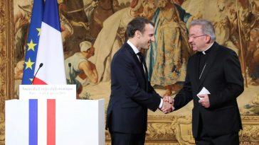 إدانة سفير الفاتيكان السابق في فرنسا بتهمة الاعتداء الجنسي على خمسة رجال
