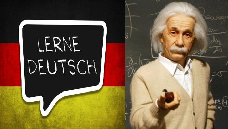 اللغة الألمانية: أجمل 25 كلمة ألمانية