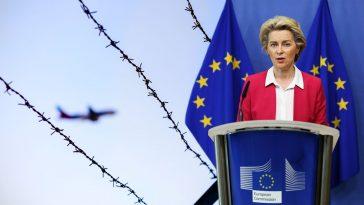 محكمة العدل الأوروبية تدين انتهاك إحدى دول الاتحاد الأوروبي لنظام اللجوء