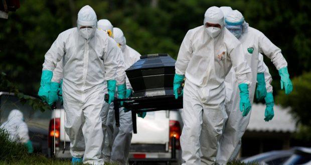 دراسة حديثة تكشف أرقاماً خطيرة عن معدل الوفيات بفيروس كورونا
