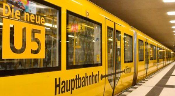 أخبار ألمانيا: افتتاح جزء جديد من مترو الأنفاق في برلين
