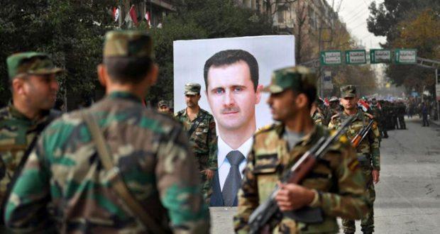 """النمسا تحمي """"ضابط سوري رفيع"""" سابق متهم بارتكاب جرائم حرب"""