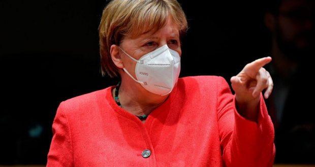 كورونا في ألمانيا: ميركل تتفق مع زعماء الولايات على فرض إغلاق صارم في كافة أنحاء البلاد