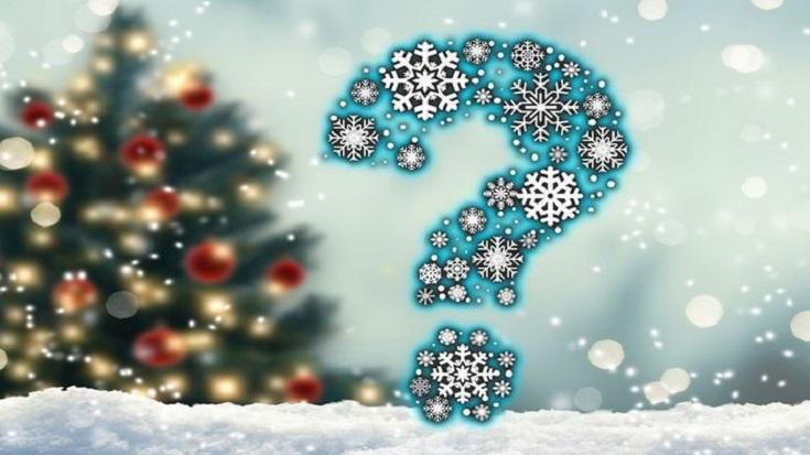 توقعات الطقس في عيد الميلاد ورأس السنة الجديدة في ألمانيا