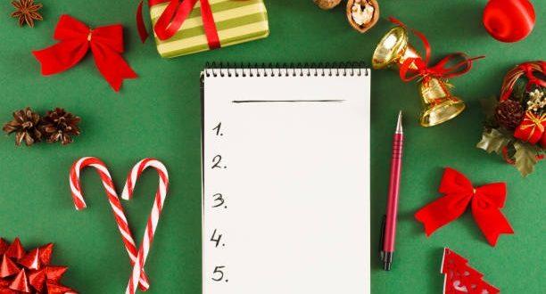 5 عبارات تهنئة بعيد الميلاد باللغة الألمانية