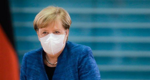 تمديد الإغلاق الجزئي في ألمانيا واستعدادات لبداية مبكرة للتطعيم ضد كورونا
