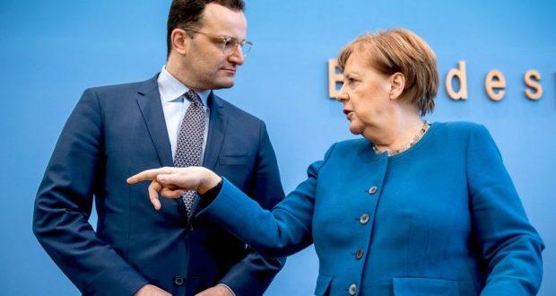 تسريع إجراءات ترخيص لقاح كورونا في أوروبا وإمكانية بدء التلقيح في ألمانيا قبل عيد الميلاد