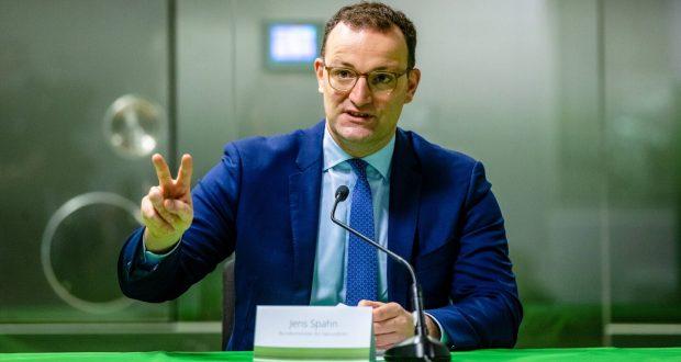 متى يبدأ التلقيح ضد كورونا في ألمانيا؟ وزير الصحة يحدد موعد بدء حملة التلقيح
