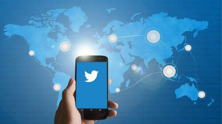 الوسوم والتغريدات الأكثر تداولاً على تويتر في عام 2020