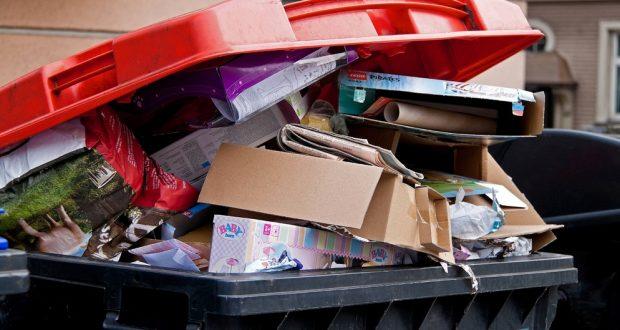 ألمانيا: استعادة لوحة بقيمة 280 ألف يورو من مستودع نفايات الورق