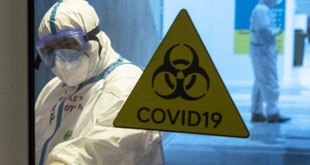 أخبار ألمانيا: رقم قياسي جديد لعدد الوفيات اليومية بفيروس كورونا