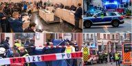 حادث الدهس في ألمانيا: مدعي مدينة ترير يكشف معلومات جديدة عن سائق السيارة