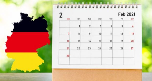 تغييرات في ألمانيا في شهر شباط/ فبراير 2021