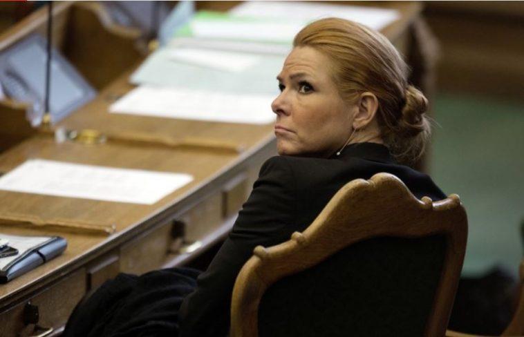 محاكمة وزيرة الهجرة الدنماركية السابقة لتفريقها عائلات لاجئة جاءت معظمها من سوريا