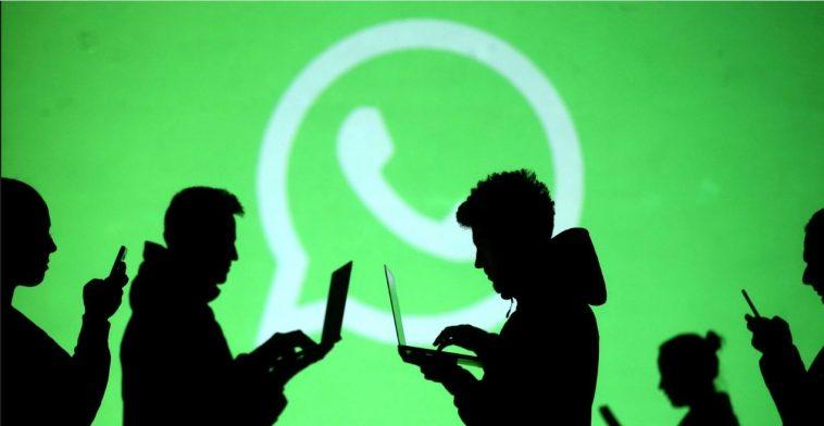 سياسة الخصوصية الجديدة لتطبيق واتساب