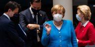 دول الاتحاد الأوروبي توافق بالإجماع على خطة مشتركة لمواجهة كورونا