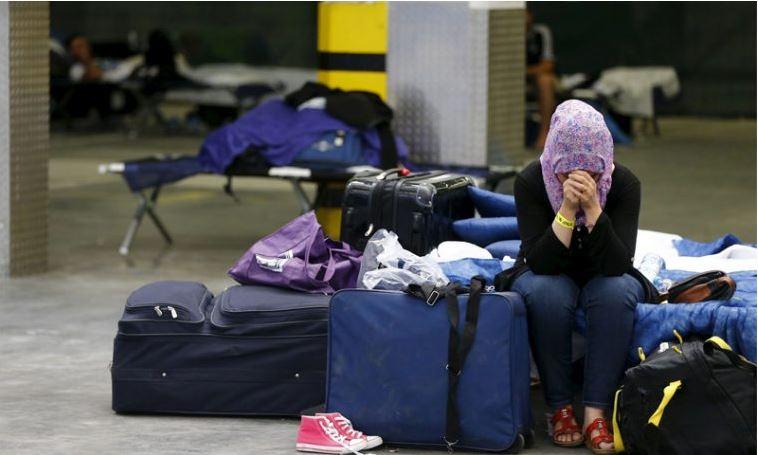 أخبار ألمانيا: تأشيرات لمّ الشمل أقل بكثير من المسموح به