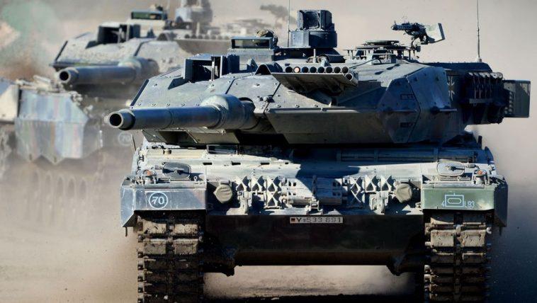 أخبار ألمانيا: قائمة الدول الأكثر استيراداً للأسلحة الألمانية في عام 2020