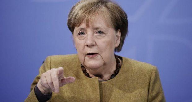 ألمانيا: ميركل تدعو إلى إغلاق صارم طويل الأمد لاحتواء الموجة الثانية من كورونا
