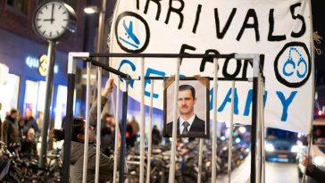 ألمانيا: ضد رفع حظر الترحيل إلى سوريا