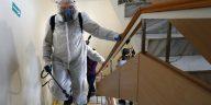كورونا في ألمانيا: إجراءات جديدة مشددة ضد رافضي الحجر الصحي