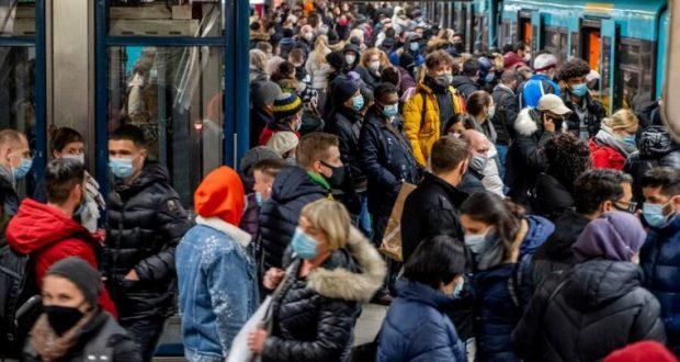 كيف تفقد ألمانيا السيطرة على وباء كورونا؟