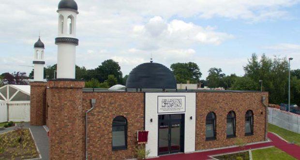 أخبار ألمانيا: إلقاء خنزير نافق قبالة مسجد والشرطة الألمانية تبدأ تحقيقاتها في الواقعة