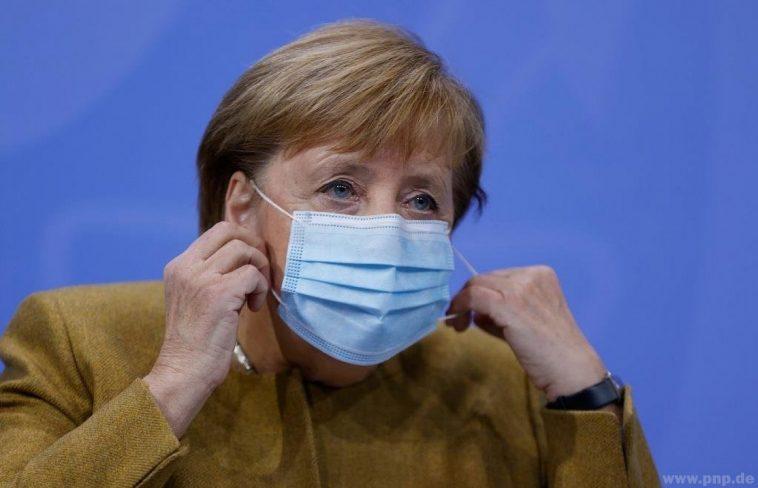 تمديد الإغلاق العام في ألمانيا